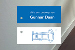 Label Gunnar Daan